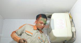 Dịch vụ sửa bình nóng lạnh uy tại nhà Hà Nội chất lượng