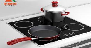 3 nguyên nhân chính khiến bếp từ không nhận nồi - Cách khắc phục hiệu quả