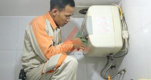Nguyên nhân và cách sửa bình nóng lạnh Ariston bị tắc