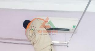 Sửa điều hòa chuyên nghiệp tại nhà khu vực Hà Nội