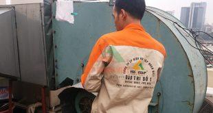 Dịch vụ sửa điều hòa chuyên nghiệp uy tín tại Hà Nội