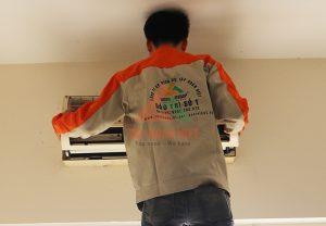 Cách sửa chữa điều hòa giá rẻ tại Hà Nội