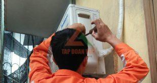 Trung tâm sửa điều hòa Panasonic tốt nhất tại Hà Nội