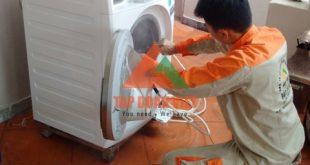 Địa chỉ uy tín bảo dưỡng máy giặt tại Hà Nội