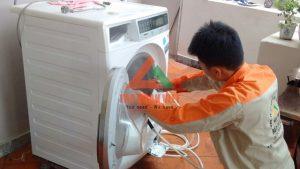 Chỉ bạn cách sửa chữa máy giặt tại nhà với 08 lỗi thông thường