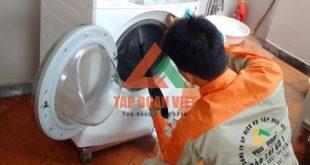 Mách bạn cách sửa máy giặt Samsung không chạy siêu đơn giản