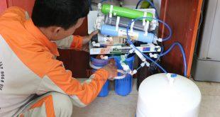 Hướng dẫn cách sửa máy lọc nước karofi kêu tạch tạch đơn giản