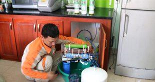 Đơn vị thay máy lọc nước Kangaroo tại Hà Nội giá rẻ