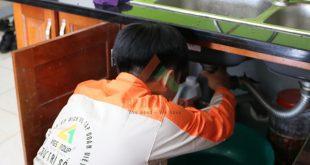 Sửa máy lọc nước tại quận Hoàng Mai có bảo hành - thợ giỏi