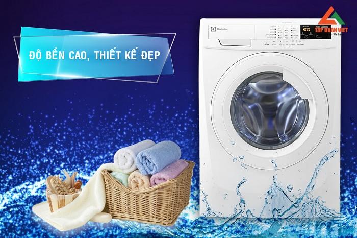 Máy giặtElectrolux EWF80743
