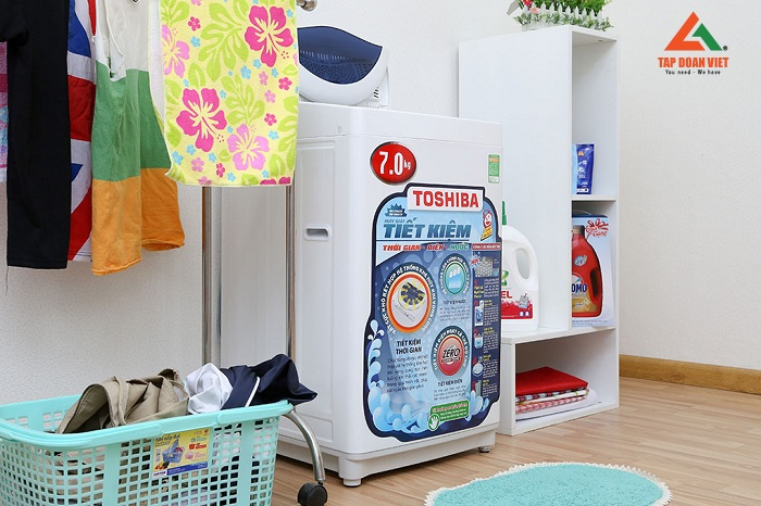 Máy giặt ToshibaAW-A800SV.
