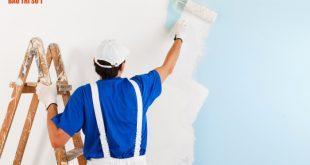 dịch vụ sơn nhà hco người mệnh thủy uy tín